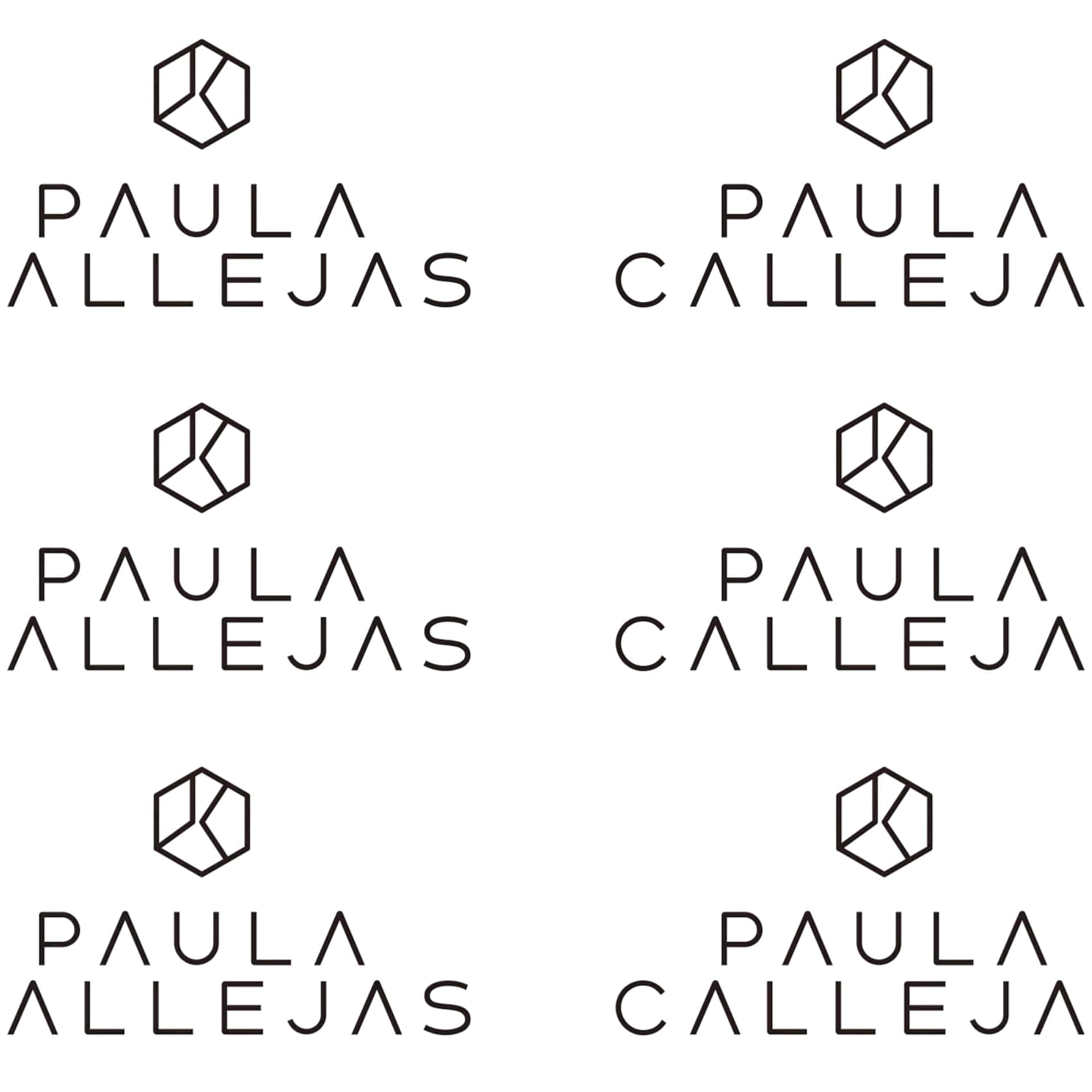 [COMING SOON] Good News to Share – Paula Callejas Group – Fashion Design