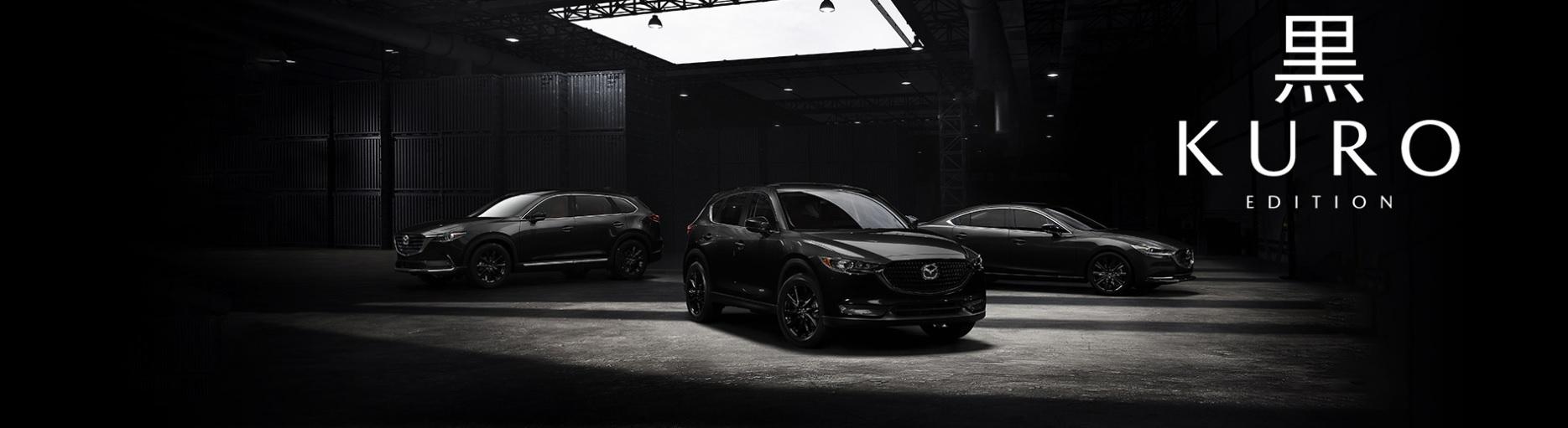(First Drive) 2021 Mazda CX-9 Kuro Edition 黒 – SUV AWD