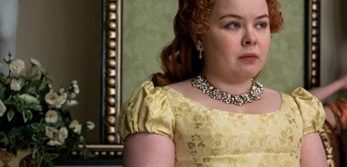 I Knew Who Was Lady Whistledown All Along (Spoiler Alert) – Bridgerton – Netflix
