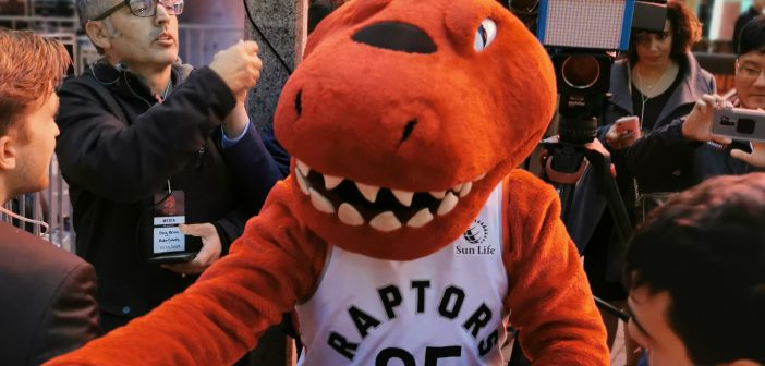 Here Is Why The Toronto Raptors Are 1-6 To Start The 2020-2021 NBA Season