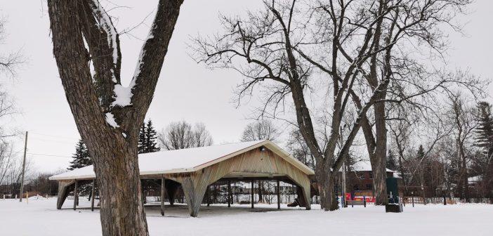 Sangster Grove – Whitchurch-Stouffville, Ontario, Canada [ONTARIO TRAVEL SERIES]