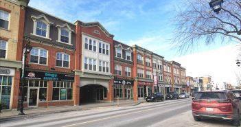 Main Street Markham – Markham, Ontario, Canada [ONTARIO TRAVEL SERIES]