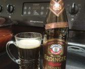 Erdinger Dunkel – German Beer – Erding, Germany
