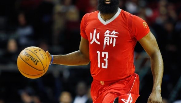 James Harden Is Getting Traded to the Brooklyn Nets In A 3-Team Deal Involving Cleveland Cavaliers