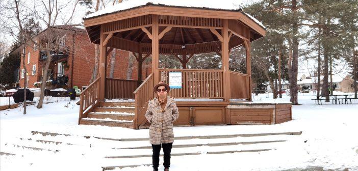 Mill Pond Park – Richmond Hill, Ontario, Canada [ONTARIO TRAVEL SERIES]