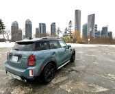 (On the MOVE) with 2021 MINI Cooper S Countryman ALL4 – Explore & Discover [Ontario Travel Series]