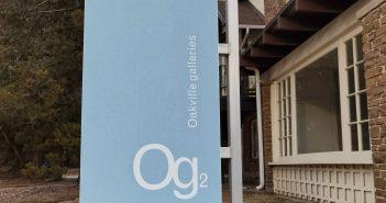 Oakville Galleries – Oakville, Ontario, Canada [ONTARIO TRAVEL SERIES]
