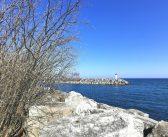 Lakefront Promenade Park – Mississauga, Ontario, Canada [ONTARIO TRAVEL SERIES]
