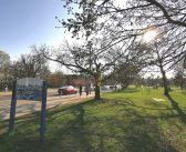 Christie Pits Park – Toronto, Ontario, Canada – Home of the Maple Leafs Intercounty Baseball League