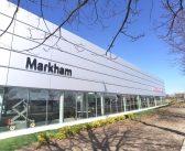 (Now Open) – Porsche Centre Markham – Markham, Ontario, Canada