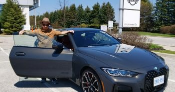 (First Drive) 2021 BMW M440i xDrive Coupe