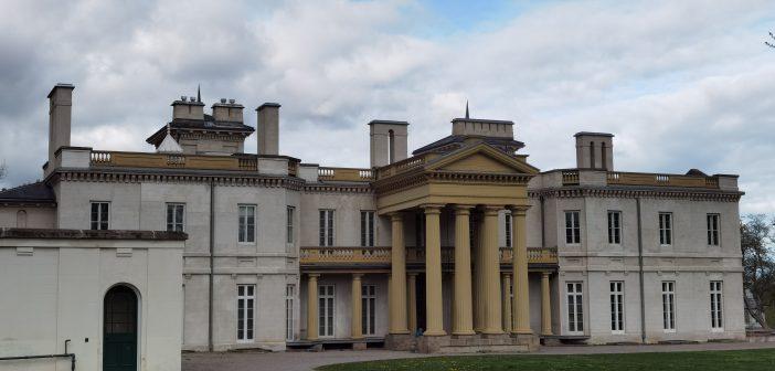 Dundurn Castle – Historic National Site – Hamilton, Ontario, Canada [ONTARIO TRAVEL SERIES]