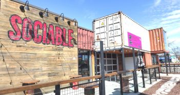 Sociable Kitchen + Tavern – Brantford, Ontario, Canada [ONTARIO TRAVEL SERIES]