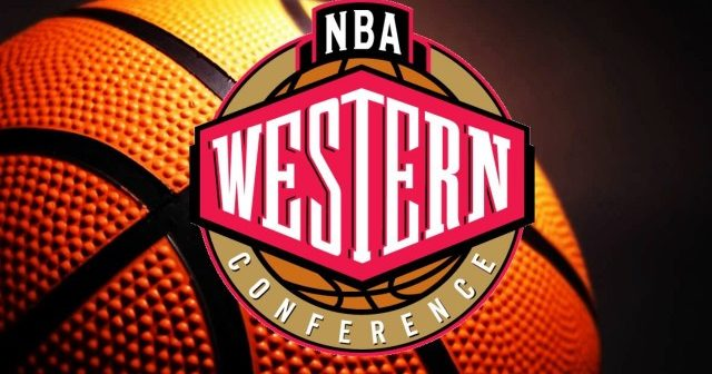 2021 NBA Playoffs – Western Conference – MoVernie Predictions