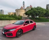 (On the MOVE) with 2021 Honda Civic Sport Touring Hatchback – Explore & Discover [Ontario Travel Series]