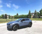(First Drive) 2021 Mazda CX-30 GT Turbo AWD