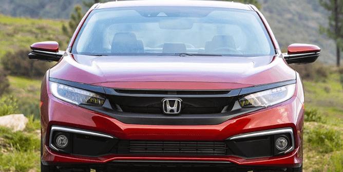(Exterior & Interior Design Comparison) – 2022 Honda Civic Sedan vs 2021 Honda Civic Sedan