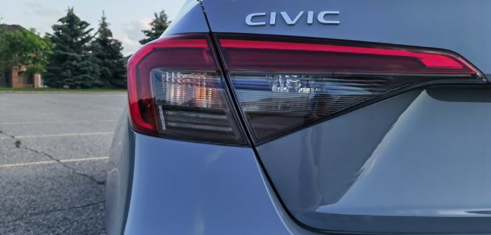 (First Drive) 2022 Honda Civic Sedan Touring – All-New Totally Redesigned