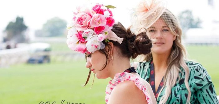 Queen's Plate Fashion (#QPFashion) – Woodbine Race Track – Toronto, Ontario, Canada