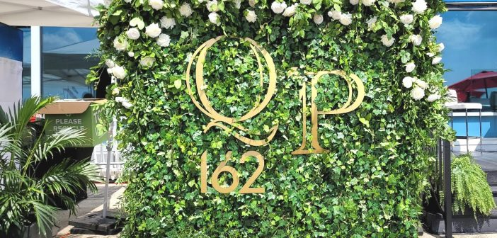 162nd Queen's Plate is BACK at the Woodbine Race Track! – Toronto, Ontario, Canada