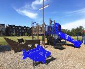 Frenchman's Bay Ratepayers Memorial Park – Pickering, Ontario, Canada [ONTARIO TRAVEL SERIES]