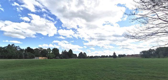 Quaker Common Park – Uxbridge, Ontario, Canada [ONTARIO TRAVEL SERIES]