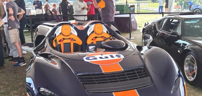 Drive Festival – September 10-12, 2021 – Canadian Tire Motorsport – Bowmanville, Ontario, Canada