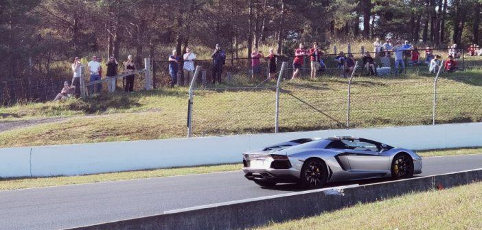 Dream Car Speed Run – Drive Festival – September 10-12, 2021 – Bowmanville, Ontario, Canada