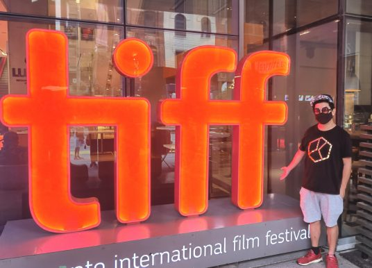 #TIFF21 (Toronto International Film Festival) – What It's Like This Year?