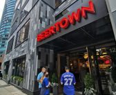 Beertown Public House – Toronto, Ontario, Canada