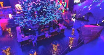 Oddwood Bar (Inside AREA15) – Las Vegas, Nevada, USA