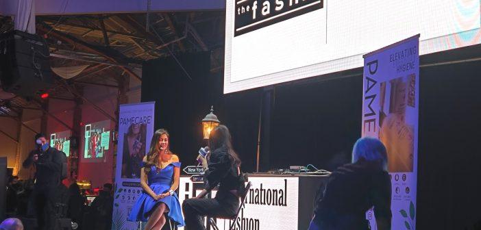 International Fashion Encounter (IFE) 2021 – Toronto, Ontario, Canada