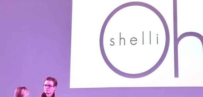 Shelli Oh Fall/Winter Collection 2021 – International Fashion Encounter (IFE) 2021 – Toronto, Ontario, Canada