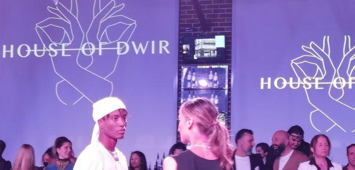 House of Dwir Collection 2021 – Dan Dwir – International Fashion Encounter (IFE) 2021 – Toronto, Ontario, Canada