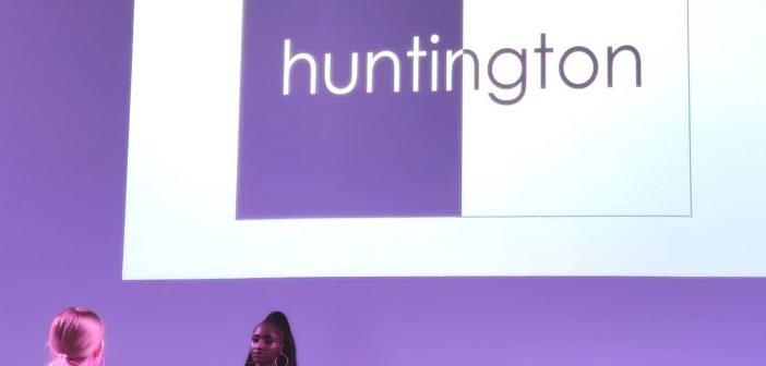 Huntington Collection 2021 – Angela Huntington – International Fashion Encounter (IFE) 2021 – Toronto, Ontario, Canada
